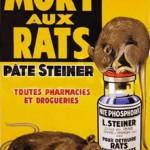 Rat Poison gluten poison
